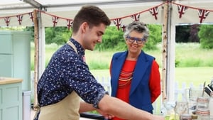 The Great British Bake Off: 3×8