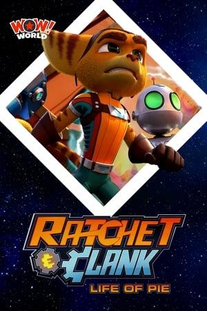 Ratchet & Clank: Life of Pie              2021 Full Movie