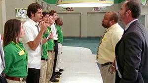 Chuck sezonul 1 episodul 13