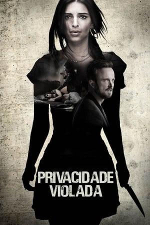 Privacidade Violada Torrent, Download, movie, filme, poster