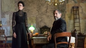Penny Dreadful S01E03