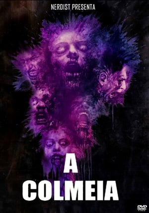 Poster The Hive (2015)