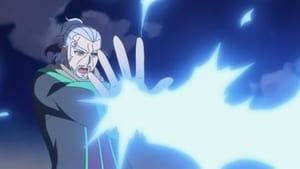 Glitter Force Doki Doki: Season 1 Episode 9