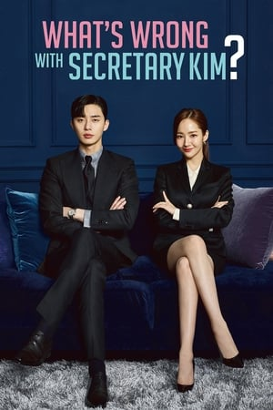 What's Wrong With Secretary Kim Episode 8