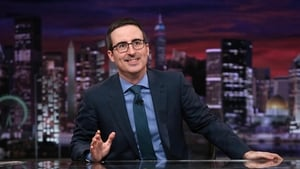 Last Week Tonight with John Oliver Sezon 2 odcinek 18 Online S02E18