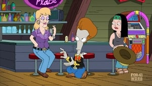 American Dad! - Gorillas in the Mist Wiki Reviews
