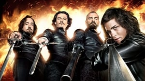 Watch The Three Musketeers Online Free-Movie25