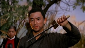 Return Of The One Armed Swordsman 1969