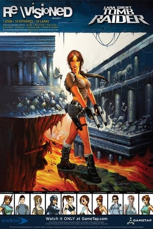 Revisioned: Tomb Raider (2007)