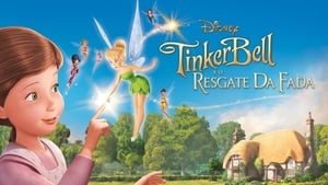 poster Tinker Bell and the Great Fairy Rescue