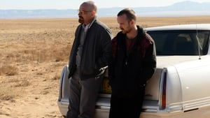 Breaking Bad: sezon 5 odcinek 11