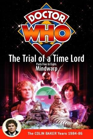 Doctor Who: Mindwarp streaming