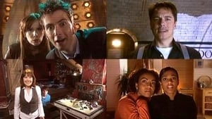 Doctor Who: 4×12