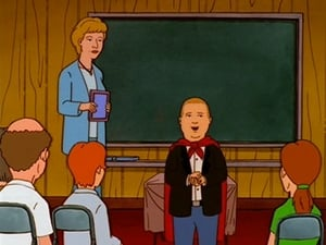 King of the Hill: S03E15
