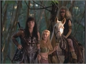 Xena: Warrior Princess: 4×11