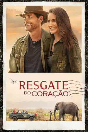 Resgate do Coração Torrent, Download, movie, filme, poster