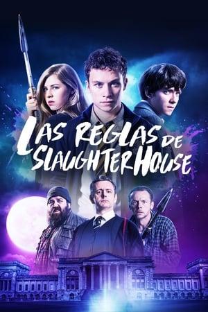 Slaughterhouse: Escuela sangrienta (2018)