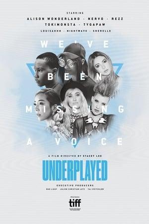 Underplayed (2020)