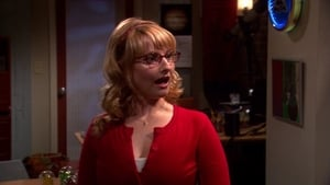 The Big Bang Theory 4×22