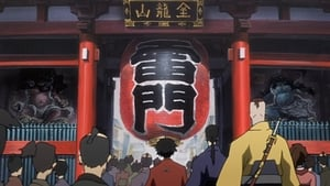 Samurai Champloo Season 1 Episode 6