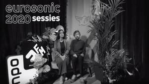 Lina_Raül Refree – session Eurosonic 2020
