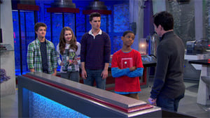 Lab Rats: sezon 1 odcinek 12