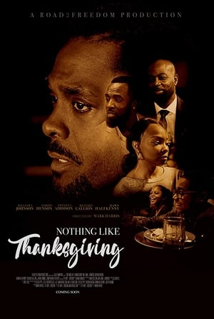 Nothing Like Thanksgiving (2018)