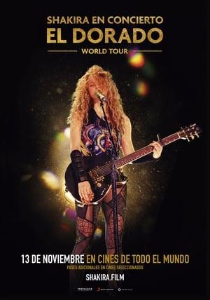 Ver SHAKIRA en concierto: EL DORADO World Tour Online
