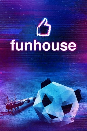 Poster Funhouse (2020)