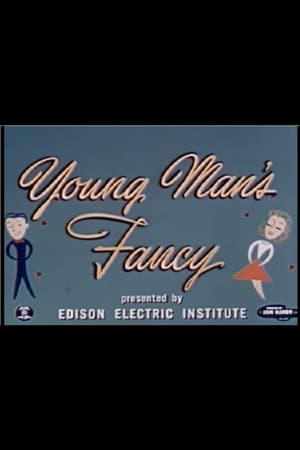 Poster Young Man's Fancy (1952)