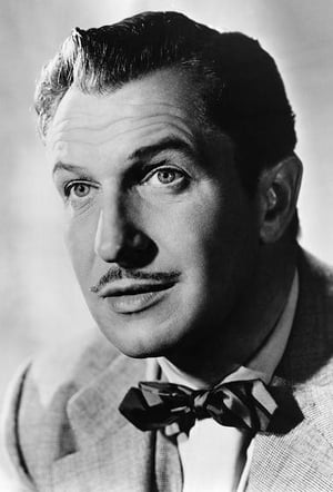 Vincent Price isThe Inventor