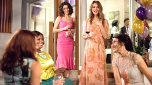 Girlfriends' Guide to Divorce: 2×8