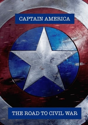 Captain America: The Road to Civil War (2016)