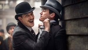 The Alienist: 2×2