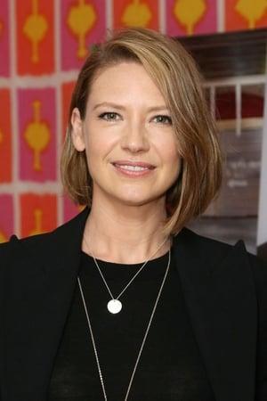 Anna Torv isOlivia Dunham