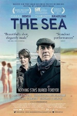 The Sea-Ciarán Hinds