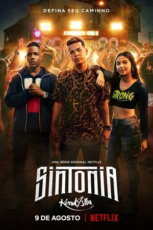 Sintonia 1ª Temporada Torrent, Download, movie, filme, poster
