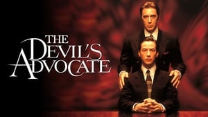 poster The Devil's Advocate
