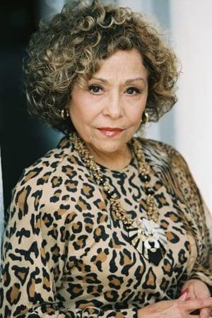 Renée Victor isAbuelita (voice)