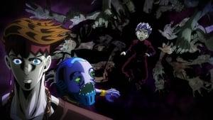 JoJo's Bizarre Adventure Season 3 Episode 34