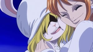 One Piece Episode 863 En Streaming