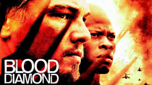 Blood Diamond Hindi Dubbed 2006