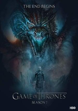 Game of Thrones Saison 7 HDTV 720p FRENCH