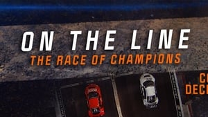 Race Of Champions – On The Line