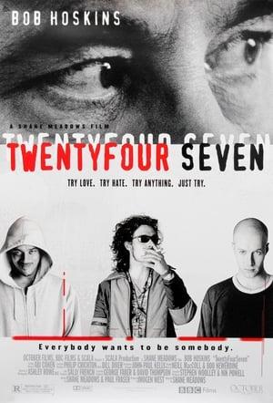 Poster TwentyFourSeven (1997)