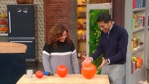 Rachael Ray Season 14 :Episode 53  'SEAL Team' Star David Boreanaz's Favorite Cheat Meal