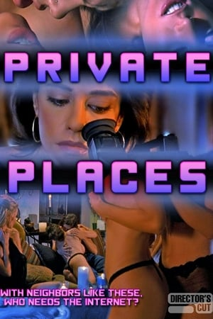 Private Places (2019)