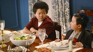 Fresh Off the Boat: 1×8