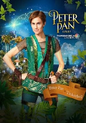 Image Peter Pan Live!