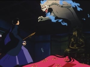 InuYasha: Temporada 1 Episodio 16